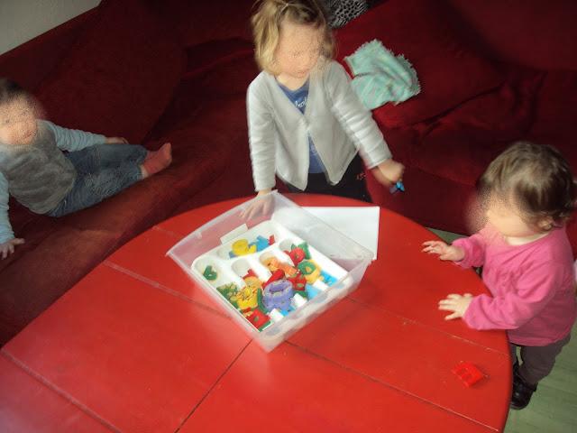 modeles de cv assistante maternelle agreee