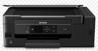 Epson et-2650 driver descargar controlador download Windows, Mac, Linux