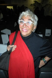 Lina Wertmüller. Director of Which Way is Up