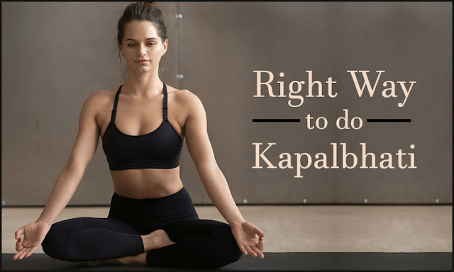 Effects of Kapalbhati Healthfitnesstypes Yoga