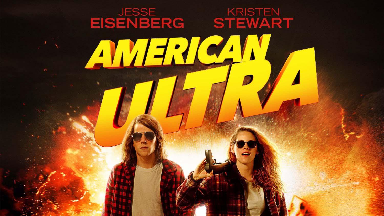 American Ultra Stream English