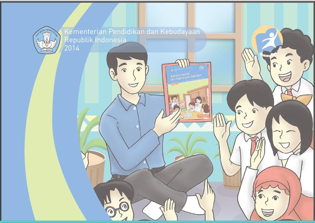 Contoh Rpp Kurikulum 2013 Kelas 5 Sd Sudut Buku