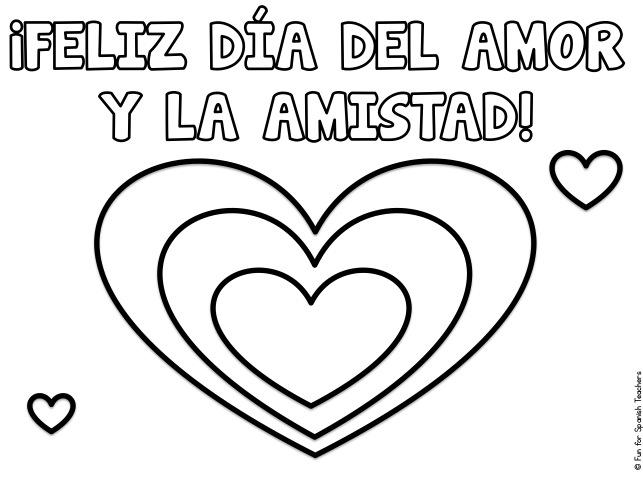 El Día del Amor y la Amistad en Colombia (Colombia's Day
