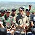 Jokowi: Jaga Kepercayaan Rakyat Pada TNI