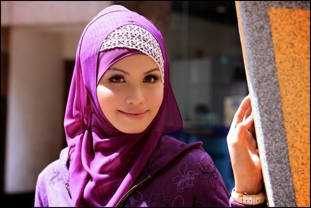 Manfaat Menggunakan Jilbab