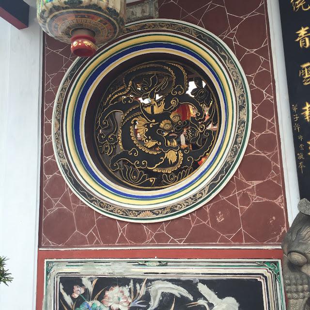 Malacca Temple, Malaysia http://psychologyfoodandfitness.blogspot.com/