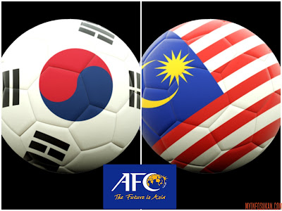 Live Streaming Korea Selatan vs Malaysia Kejohanan Asia B-23 AFC 20/1/2018