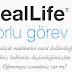 RealLife zorlu görev