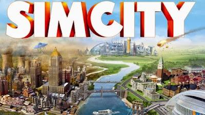 Sim City 5 Origin Key