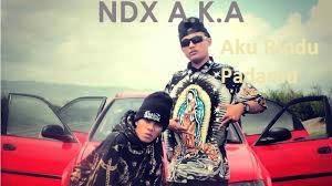 Lirik Lagu NDX AKA - Aku Rindu Padamu
