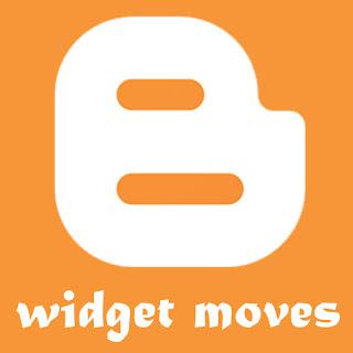 Membuat Widget Bergerak