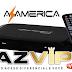 Azamerica S2010 Nova Firmware  V3.3.0 - 23/08/2018