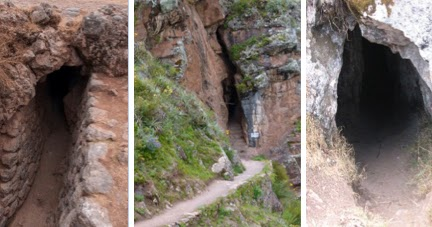 NephiCode: The Tunnels of Peru and Ecuador – Part II