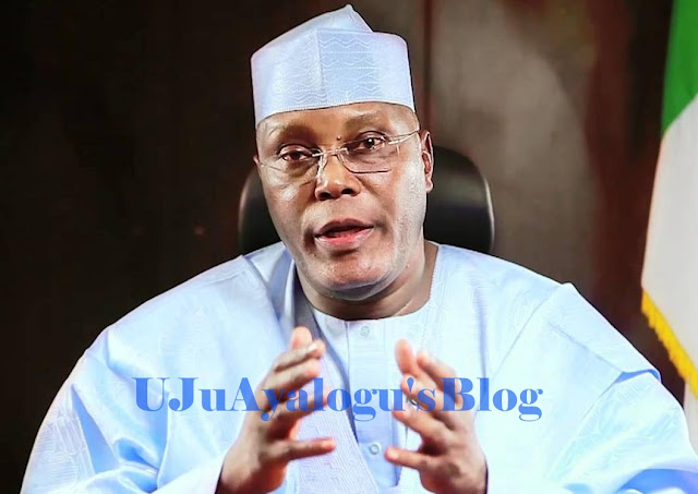 """How APC Promised and Failed"" - Atiku Delivers Powerful Address at PDP National Convention (Full Speech)"