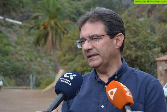 El Cabildo aprueba las subvenciones para el sector primario de La Palma