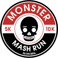 Houston's 2016 Monster Mash Run at Karbach Brewing Co - 5k / 10k Halloween Run