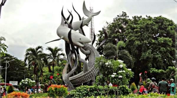 Panduan Wisata Malang Surabaya