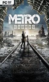 Metro Exodus - Metro Exodus-CPY