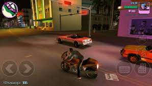 download grand theft auto vice city free for android