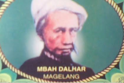 Wirid 'Fatihah Satus, Shalawat Satus' Dari Mbah Dalhar Membuat Orang Ini Kaya Mendadak