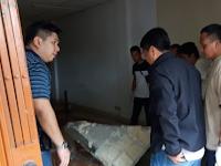 Polda Metro Gerebek Gudang Narkoba di Kalideres, 2 WN China Ditangkap