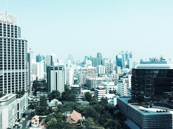 voyage thailande bangkok