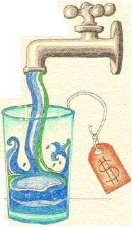 Resultado de imagem para Água envenenada com fluoretos