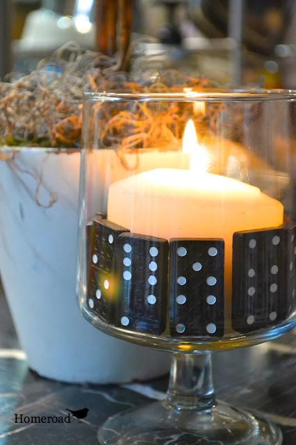 domino vase fillers www.homeroad.net