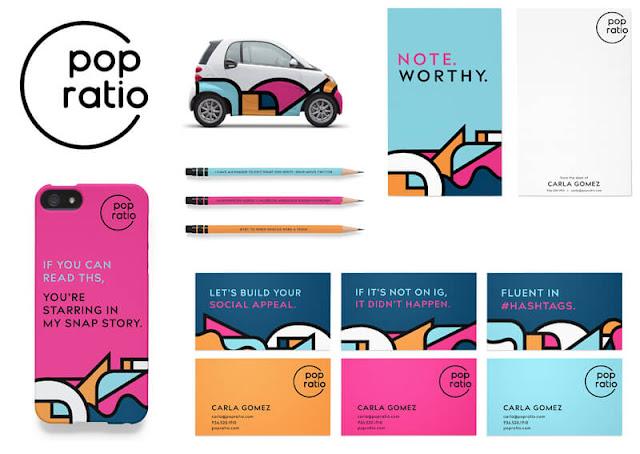 20 Contoh Desain Grafis Yang Bisa Menjadi Inspirasi