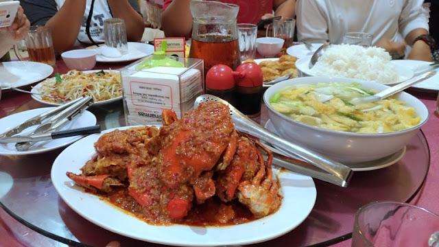 restoran terbaik belitung