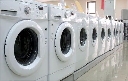 Waterless Washing Machines