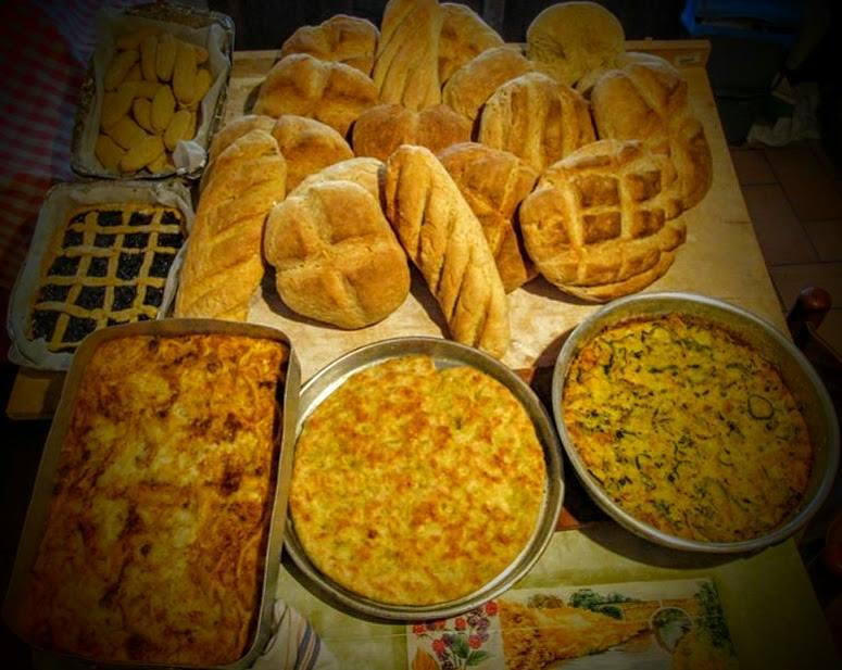Raccontare un paese dalla mia cucina 6 foto - Appunti dalla mia cucina ...