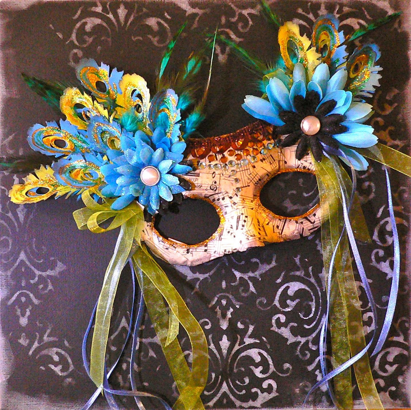 Peacock Delight By Adriana Bolzon