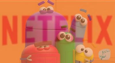 نتفليكس تستحوذ على سلسلة StoryBots للمحتوى الترفيهي و التعليمي للأطفال