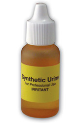 synthetic urine for carpets