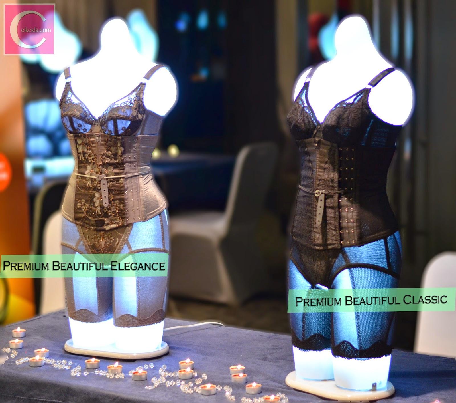 Premium Beautiful Corset elegance and classic