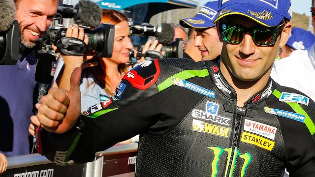 Tanggapan Zarco Diminati Tim KTM dan Suzuki