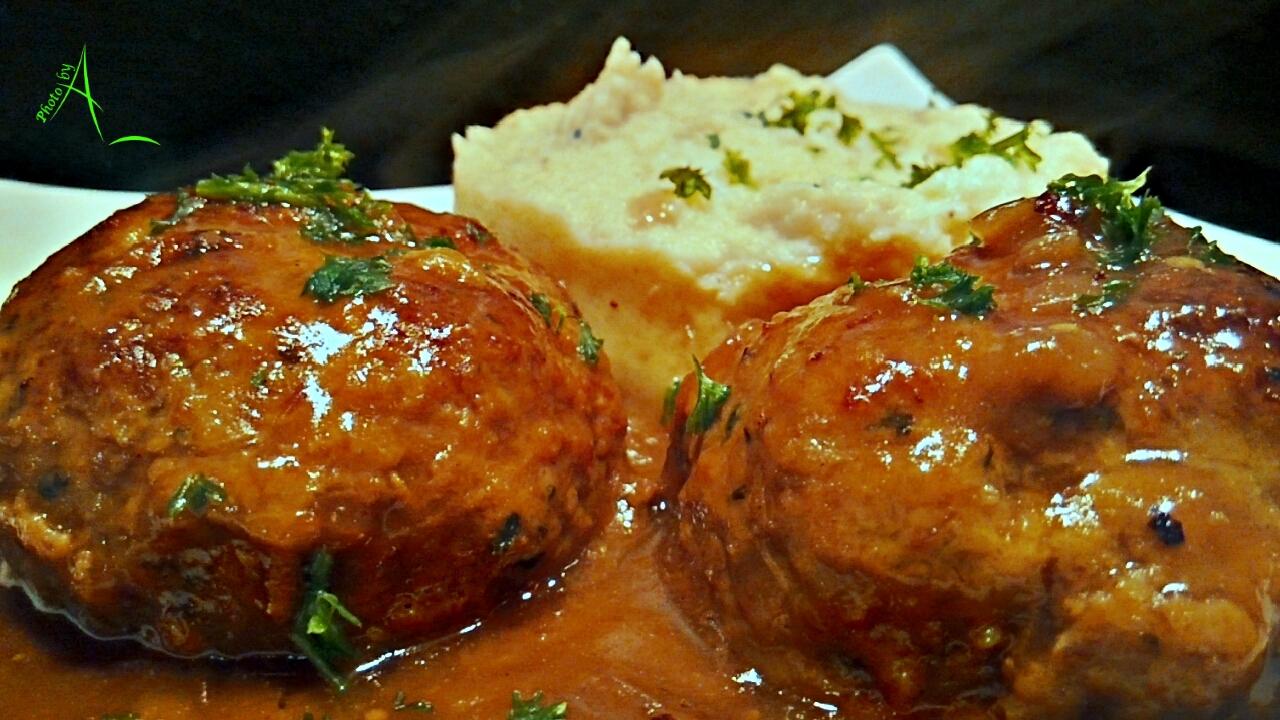La cuisine de christine les boulets la li geoise une for La cuisine de christine