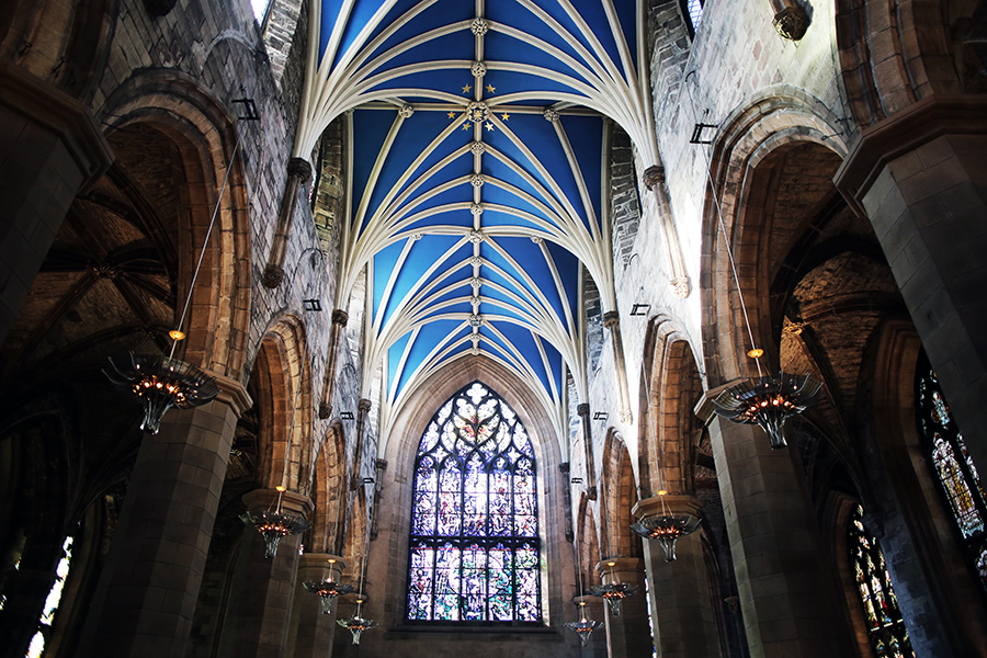 Edinburgh Express - A City Guide of What To See & Do In 48 Hours
