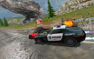 Racers Vs Cops : Multiplayer Mod Apk v1.24 (Unlimited Mod)