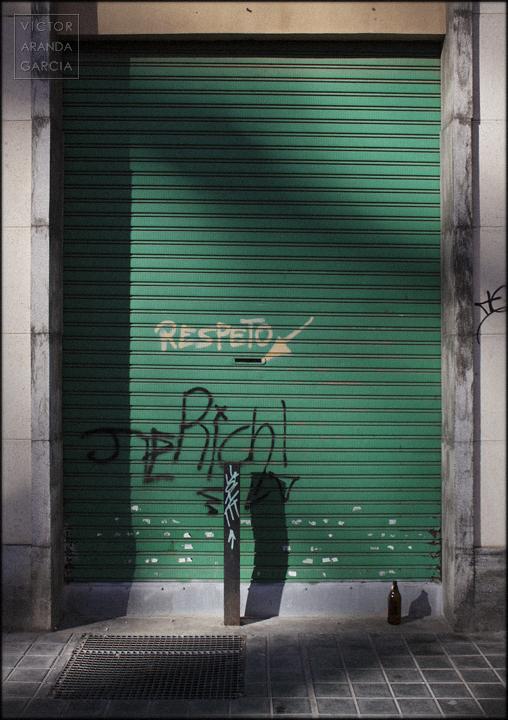 fotografía, Arriba Extraña, Valencia, respeto