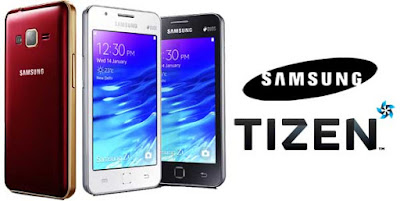 2016 Samsung Z2 get certification in Indonesia