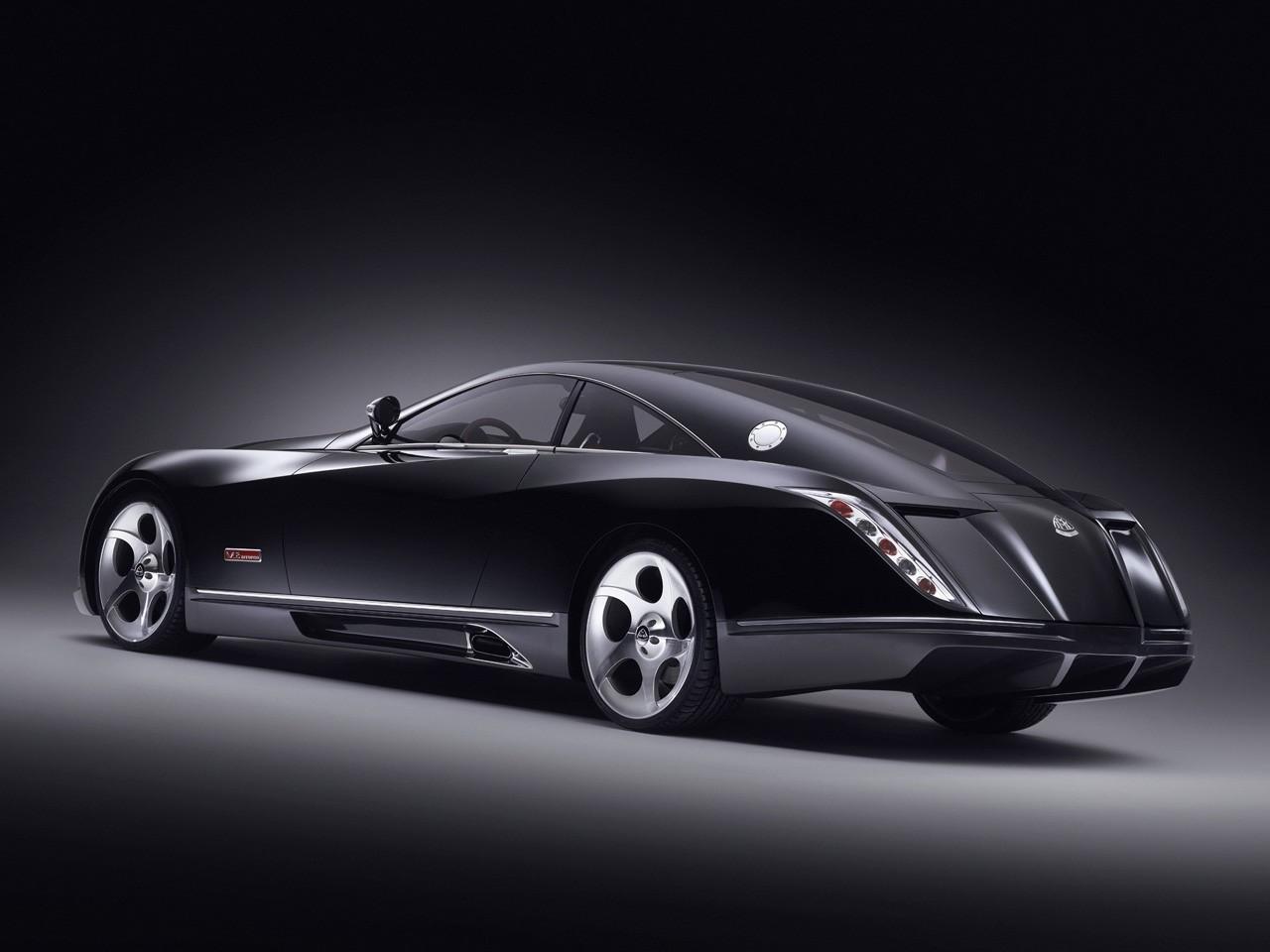Luxury Car Brands