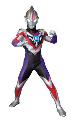 Mengenali Watak Ultraman - Part 4