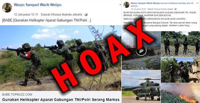 Bupati Nduga : Jangan tipu-tipu di Media, Nduga Aman
