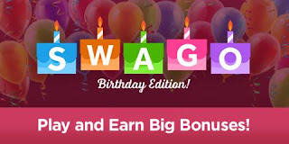 swagbucks birthday, swago, swagbucks tricks, swagbucks hacks, swagbuck tips, swag bucks free