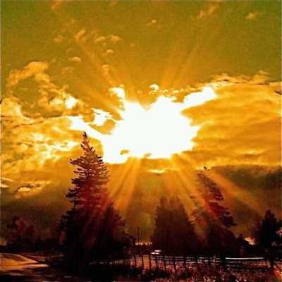 Puisi Tentang Matahari