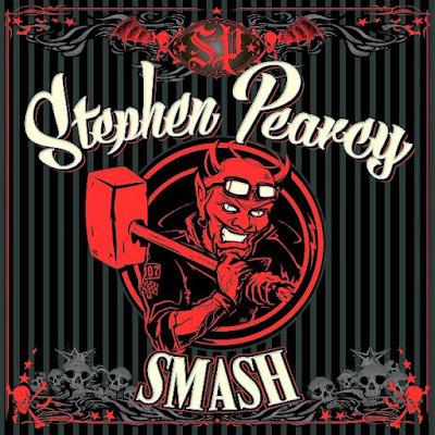 """Το τραγούδι του Stephen Pearcy """"Ten Miles Wide"""" από τον δίσκο """"Smash"""""""