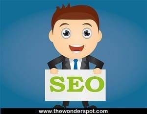 13 Tips for make your blogger blog  SEO friendly