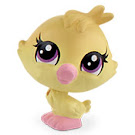 Littlest Pet Shop City Rides Quackie Fairfeather (#221) Pet